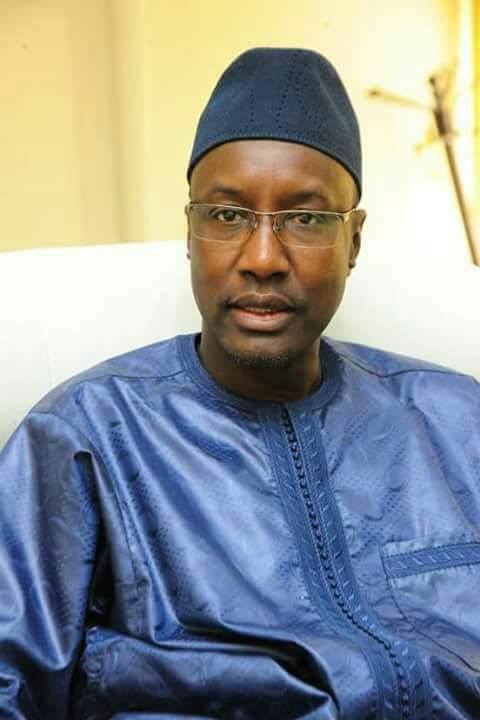 Rentrée politique de Mamour Diallo à Louga – Affluence Ndiaga Ndiaye pour berner Macky Sall ?