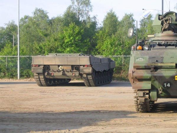 Le point et des images sur le déploiement de l'armée Sénégalaise en Gambie