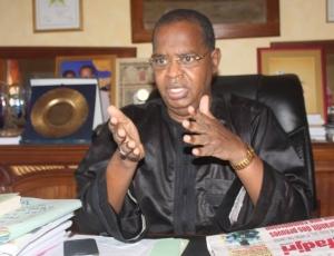 Editorial : Le deal international gambien (Par Sidi Lamine Niasse)