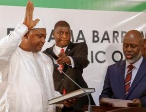 Président Adama Barrow: Les mille défis d'un novice de la gouvernance
