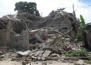 Kébémer : Trois enfants tués dans l'affaissement d'une carrière de sable