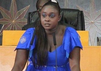 Fatou Thiam réclame la tête d'Oumar Guèye