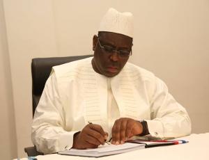 Prévention de l'évasion fiscale, le Président Macky Sall ratifie la Convention entre le Sénégal et les Emirats Arabes Unis