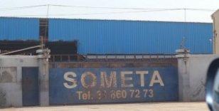 Usine Someta : Un chinois déféré après la mort d'un employé