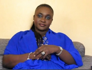 Fatou Thiam signe son acte de divorce avec Fada et lance son mouvement
