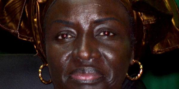 Législatives 2017 - Mimi Touré au perchoir de l'Assemblée nationale ? Elle y croit !