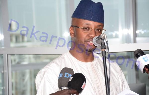 A peine installé dans ses nouvelles fonctions de DG de l'ADPME, Idrissa Diabira passe la pommade au Pr Macky Sall (AUDIO)