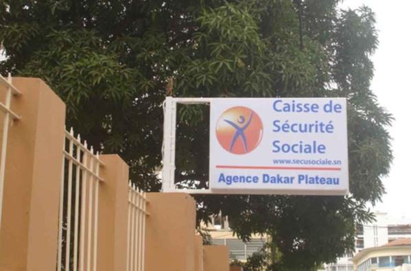 AGENCE ''WILTORD'' DE LA CAISSE DE SÉCURITÉ SOCIALE : LA DISPARITION DE 5 MILLIONS FRANCS CFA POLLUE L'ATMOSPHÈRE