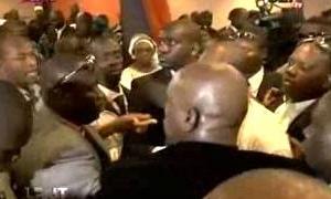 Bataille rangée au sein de la COJER: Les jeunes de Thérese Faye et ceux de Marième Thiam Babou