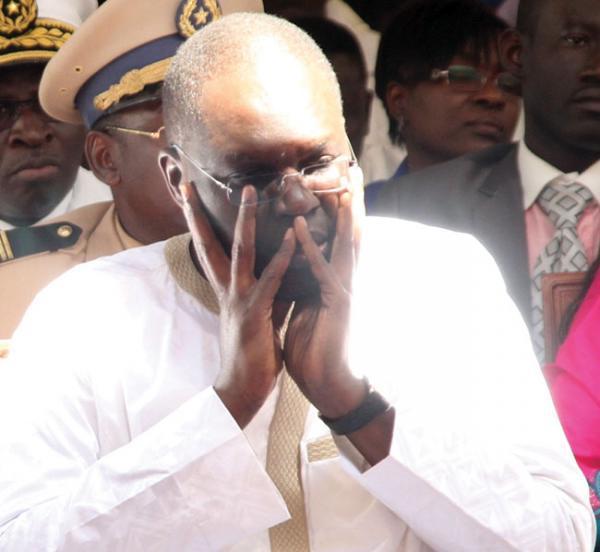 Sénégal: le maire de Dakar sous mandat de dépôt