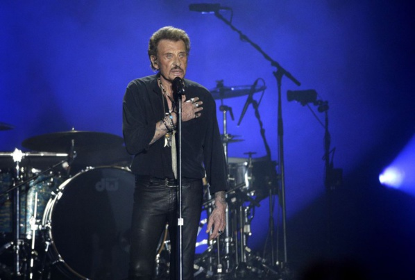 Johnny Hallyday atteint d'un cancer : son état est très préoccupant
