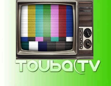 Du porno sur Touba TV