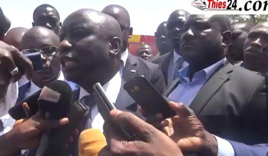 Idrissa Seck liste les oublis de Macky Sall dans son discours à la nation