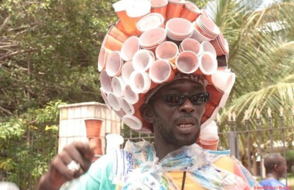 Incroyable : Modou Fall de « Sénégal Propre » victime de maraboutage. Son corps est recouvert de…