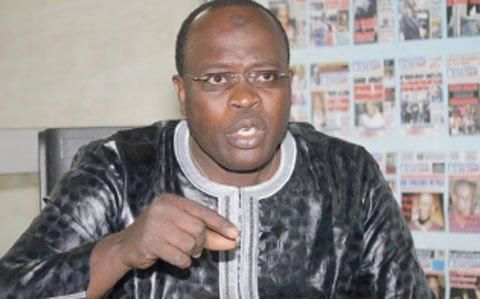 Doudou Ndiaye Mbengue candidat aux législatives pour…