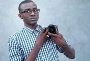 Le photographe Mamadou Gomis arrêté