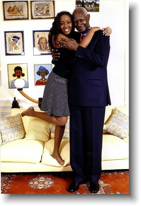 (06) Photos: Maty Diouf s'est mariée