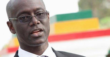 Le Président Macky Sall limoge son ministre de l'Energie — SENEGAL