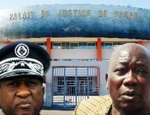 Détention et trafic de cocaïne : le Nigérian Raymond Ike Akpa mouille les commissaires Abdoulaye Niang et Cheikhouna Keïta