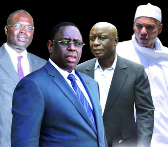 Naissance de MankooTaxawuSenegaal – Un danger réel pour MackySall et la coalition Bennoobokkyaakaar !