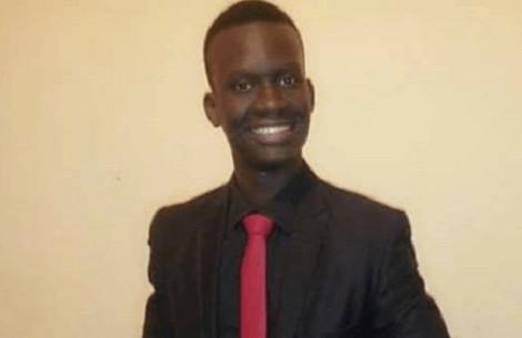 Le corps de l'étudiant, Mansour Diop, disparu en mer finalement retrouvé !