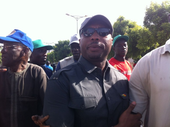 Jean Paul Dias dit bye-bye à Macky et rejoint l'opposition — POLITIQUE