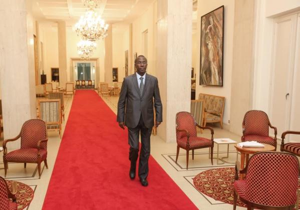 Entretien avec M . Souleymane Ndéné NDIAYE ancien Premier ministre S.G de l'Union Nationale pour le Peuple BOKK DIEMOU