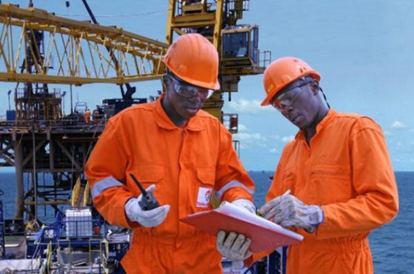 Exploration offshore: Total signe un nouveau contrat avec la Mauritanie