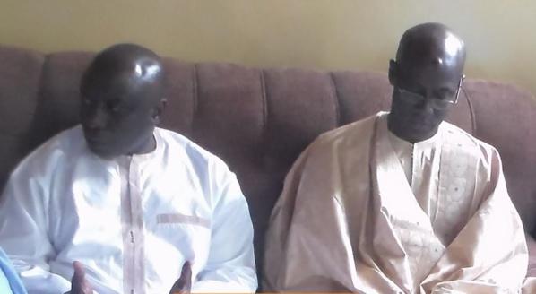 Idrissa Seck: «Ce que Thierno A. Sall représente pour le Sénégal»