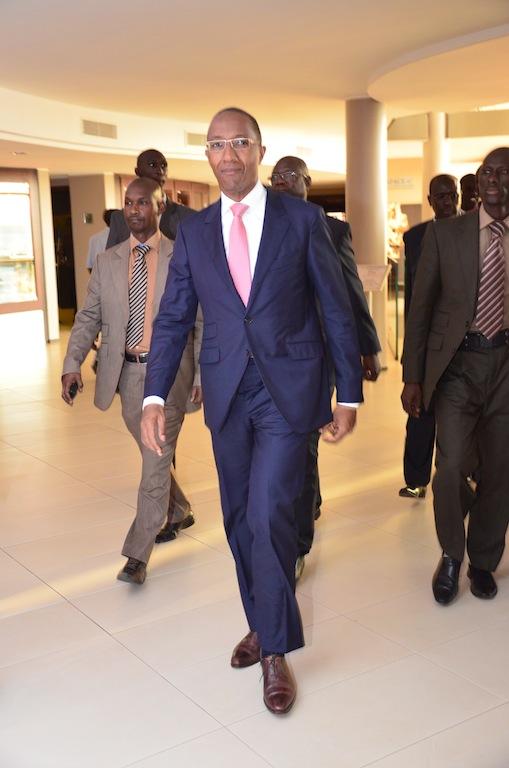 La vérité sur le procès  de l'ex Premier Ministre du Sénégal - Abdoul Mbaye relaxé mais il perd son bras de fer avec son ex épouse