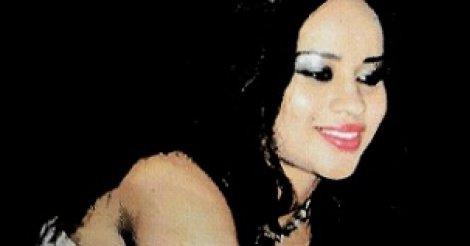 DIFFUSIOND'IMAGES à CARACTèRE PORNOGRAPHIQUE: Nadège et Ndèye Coumba Liliane encourent 6 mois ferme