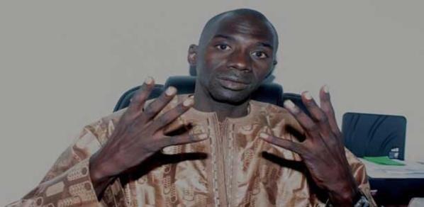 Omar FAYE : « Comment ont-ils fait pour avoir 15 millions de F CFA, ils ne peuvent même pas acheter un sac de riz»