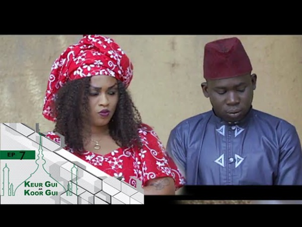 Keur Gui ak Koor Gui - Ramadan 2017 - Épisode 7