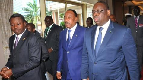 Départ d'Alassane Ouattara pour le 51ème sommet de la CEDEAO — Côte d'Ivoire