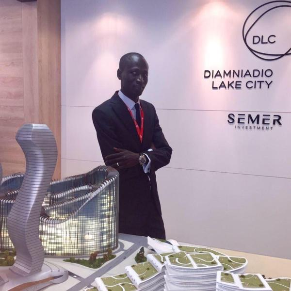 Diamniadio Lake City : un projet immobilier futuriste pour la banlieue de Dakar