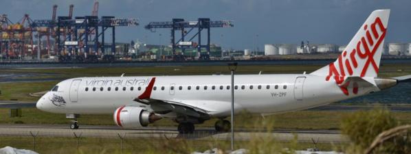 Australie : un avion évacué après une note menaçante laissée dans les WC par un passager qui voulait faire une plaisanterie