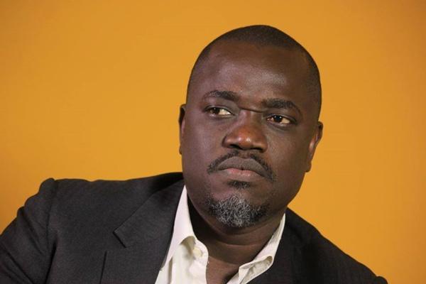 Mouth Bane, le journaliste qui a rassemblé l'opposition