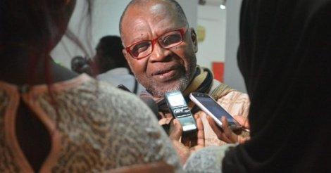 Décès de l'artiste plasticien Ibou Diouf