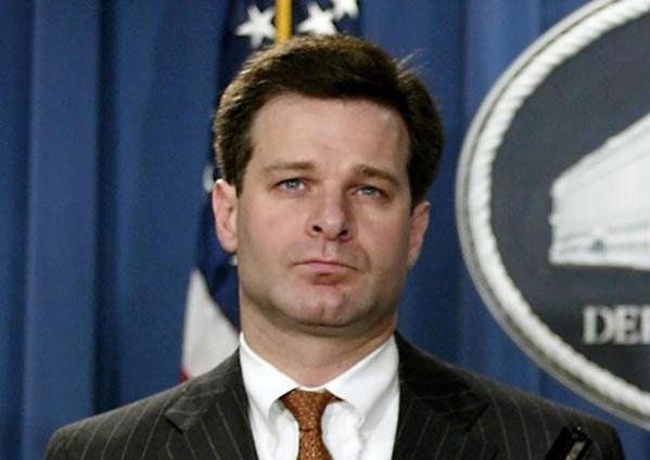 Donald Trump nomme Christopher Wray à la tête du FBI