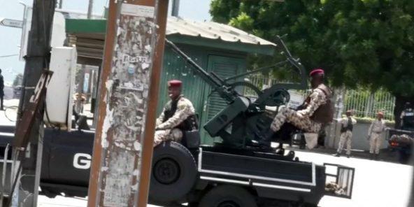 Côte d'Ivoire : l'ONU envoie des experts pour participer à l'enquête sur la cache d'armes découverte à Bouaké