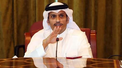 Crise : l'Arabie Saoudite publie une liste de