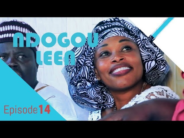 NDOGOULEEN avec Tane Bombe EPISODE 14
