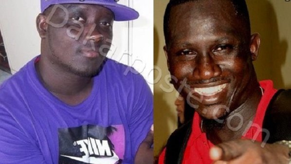 Le manager de Viviane Chudid arrêté et déféré  par la police au même titre que le lutteur Moussa Dioum...La raison de leur arrestation...
