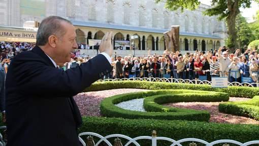 La Turquie continuera à soutenir le Qatar