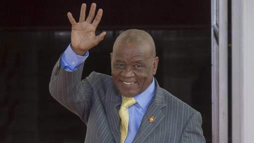 L'épouse du Premier ministre du Lesotho assassinée à la veille de son investiture