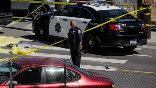 Une fusillade chez UPS à San Francisco fait 3 morts, le tireur est décédé