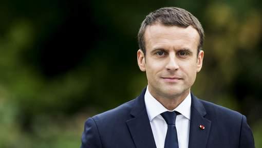 Macron rencontrera à Paris l'émir du Qatar et le prince héritier d'Abou Dhabi