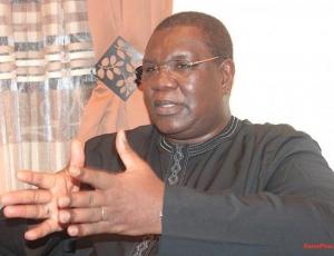 """Ousmane Ngom sur les Législatives : """"tout parti qui n'aura pas de député, doit être dissout"""""""
