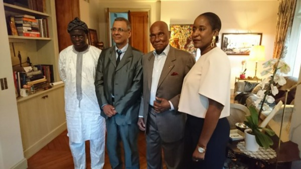 Mamadou Diop Decroix prône pour un bulletin unique