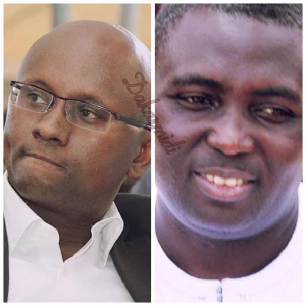 Le torchon brûle entre Bamba Fall et Moussa Sy